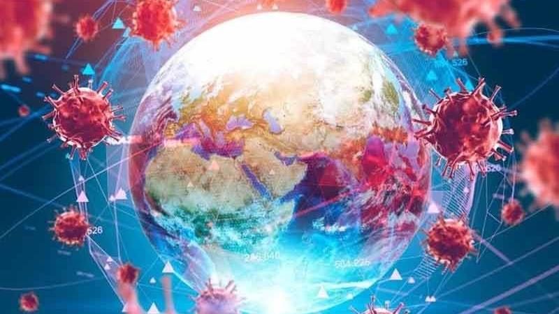 Worldometer: Dünyada can kaybı 50 bini geçti...
