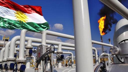 Kürdistan Bölgesi petrolden 8 milyar 349 milyon dolar elde etti