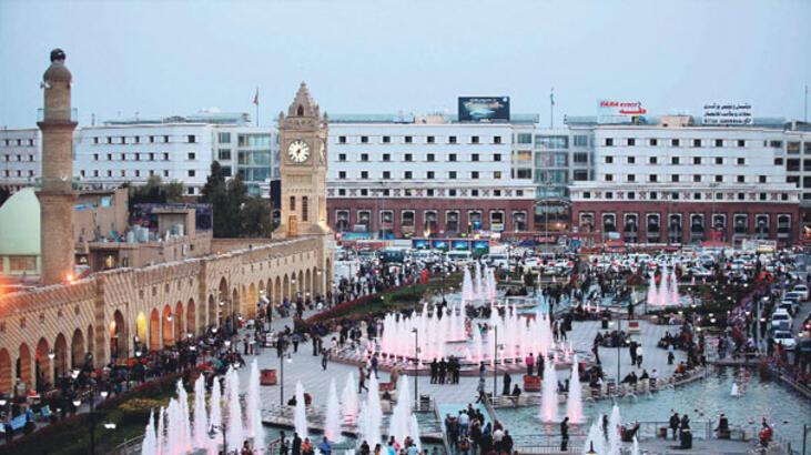 Erbil Valiliği'nden yeni Kovid-19 kararları