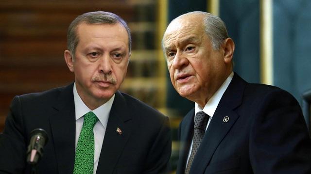 MHP: Üç Hilal'in tek başına iktidarı artık bir zorunluluktur