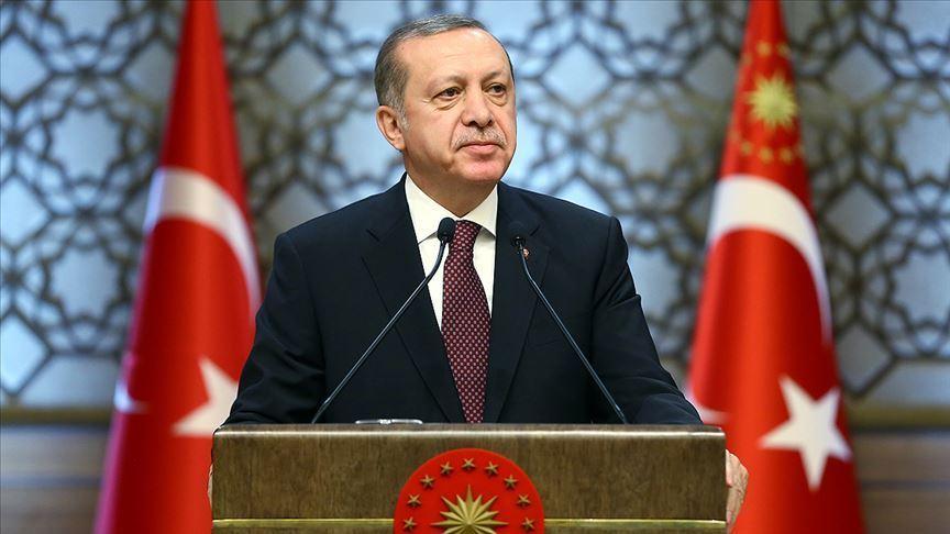 Erdoğan: 20 yaş altına sokağa çıkma yasağı getirildi