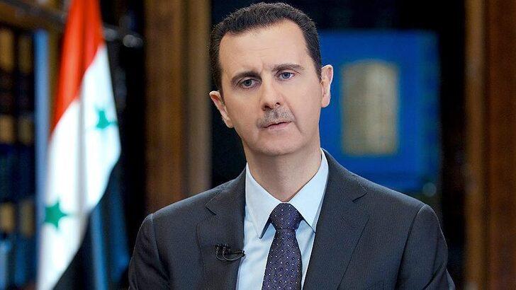 Esad: Gerçek bir felaketle karşılaşabiliriz