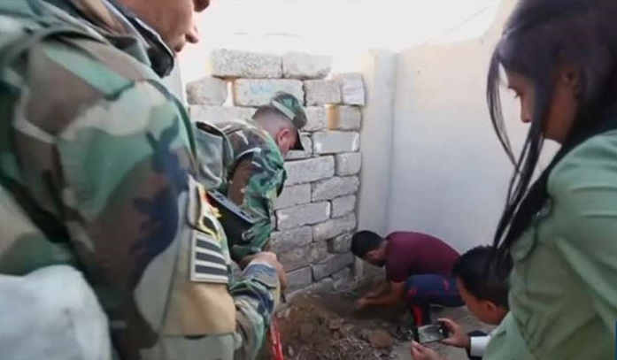 BM: Ezidi katliamına yönelik yeni belgelere ulaşıldı