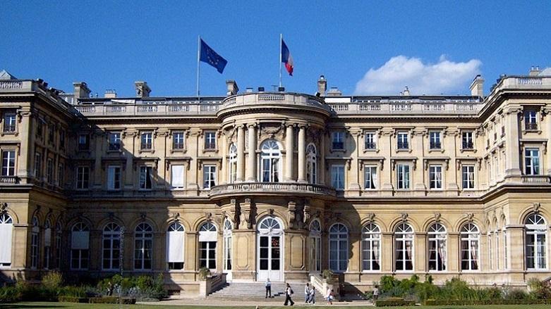 Fransa'dan Efrin açıklaması: Terör saldırısını kınıyoruz