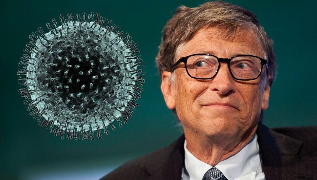 Bill Gates'e gore hayat 'O tarihte' normale dönecek