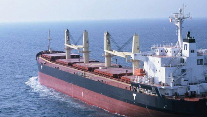 ABD'nin itirazlarına rağmen İran gemileri Venezuella'ya ulaştı