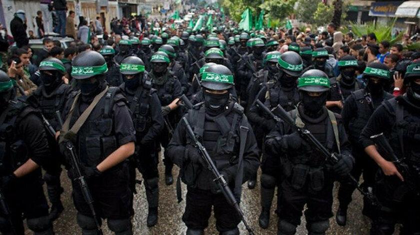 Hamas'tan İsrail'e mesaj: Büyük bir İntifadaya neden olacak