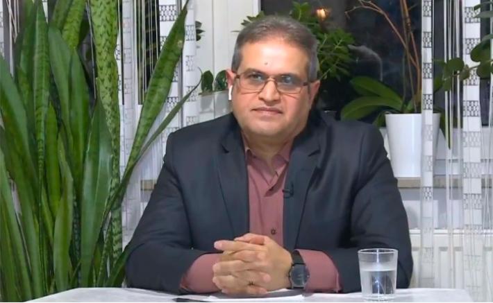 KDP-S: Kürtler, Suriye'de federal bir devletin kurulmasını istiyorlar