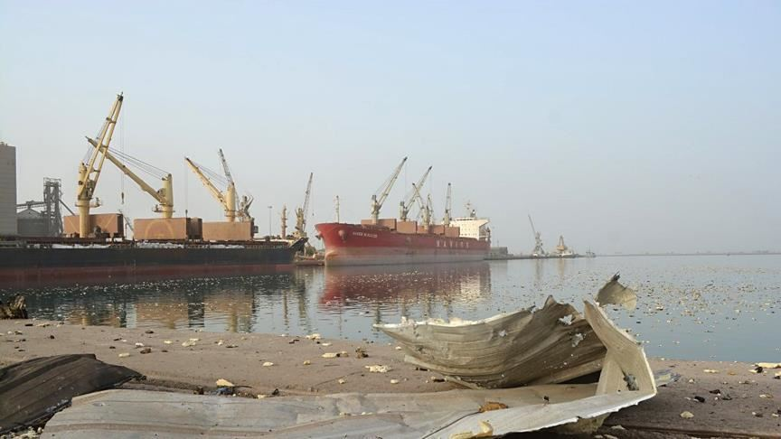 Husiler'den suçlama: Felaketin sorumlusu Suudi koalisyonu