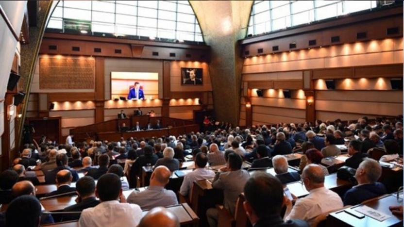 AKP ve MHP reddetti: İBB artık sosyal yardım talebi alamayacak