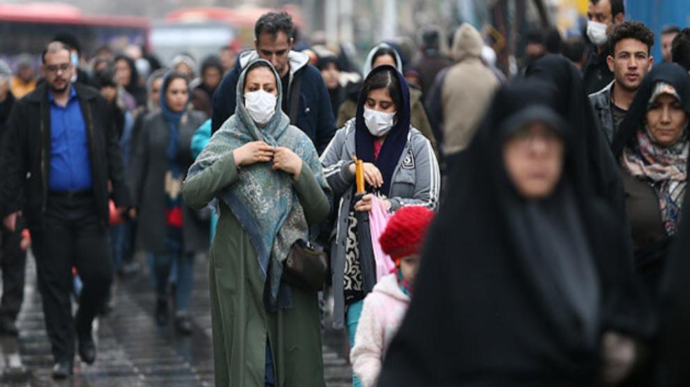 Covid-19 | Irak'ta ölü sayısı 56'ya yükseldi