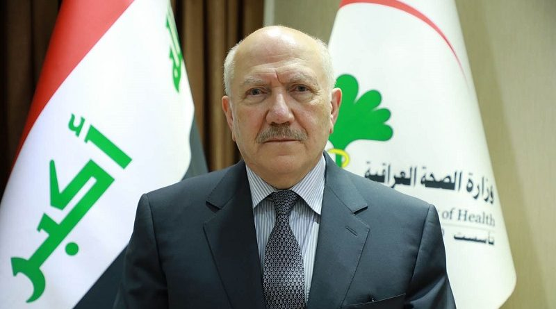 Irak: Kürdistan, Kovid-19 ile mücadelede başarılı...