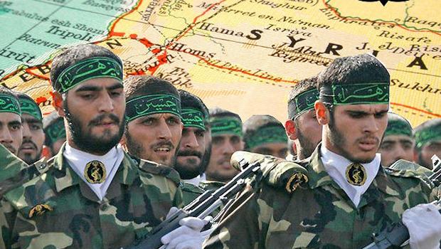 """ABD: """"İran, Suriye'den askerlerini çekebilir"""""""