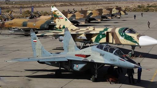 ABD Medyası: İran, Suriye'de askeri üs inşa ediyor...