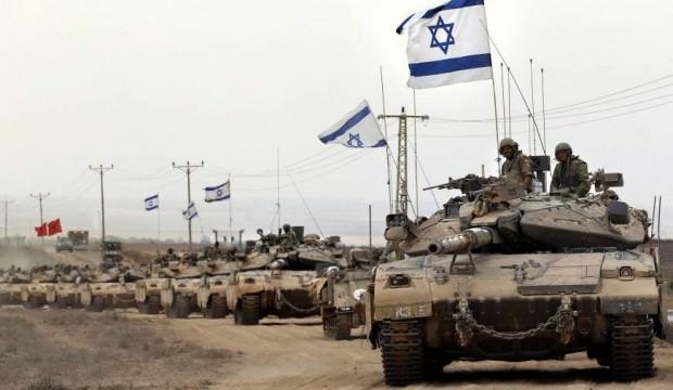 İsrail: İran, Suriye'den çıkana kadar durmayacağız...