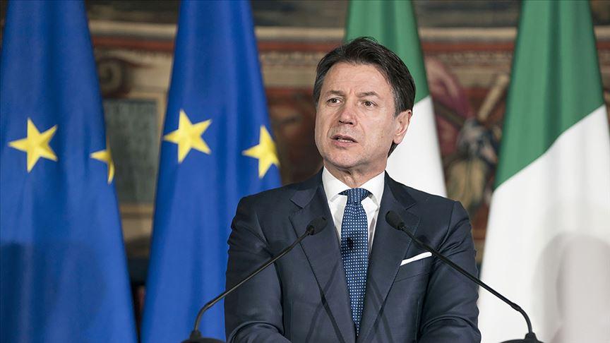 İtalya: Tüm dünyayı etkileyen krize hazırlıklı değildik