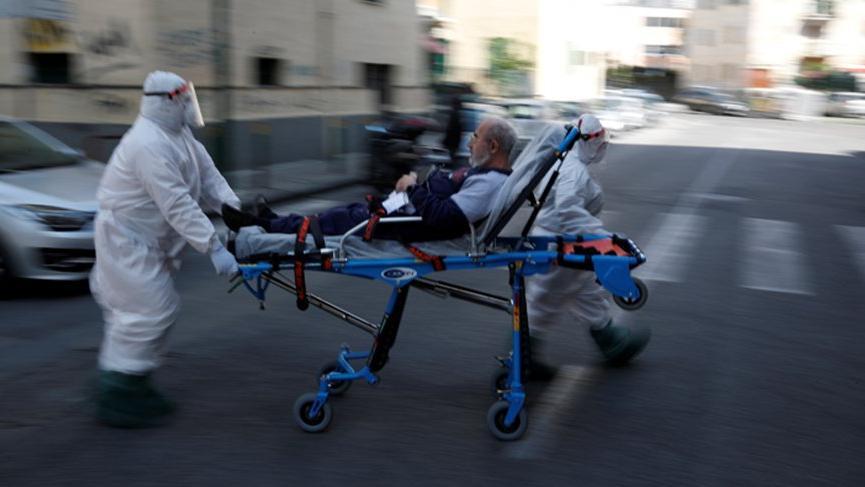 İtalya'da ölü sayısı 766 artarak, 14 bin 681'e ulaştı