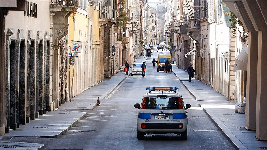 İtalya'da ölü sayısı 21 bin 67, Fransa'da 15 bin 529 oldu