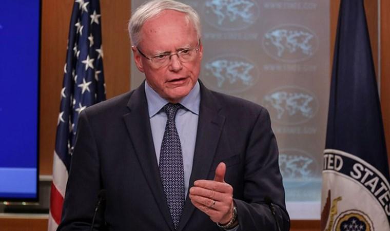 """Jeffrey: """"Benim işim Ruslar için bu savaşı çıkmaz hale getirmek"""""""