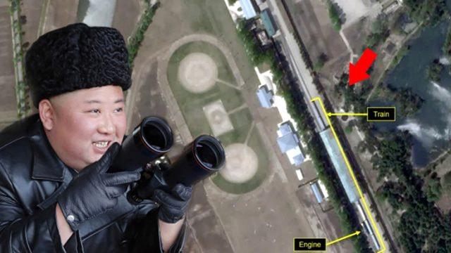 Uydu fotoğrafları iddiaları güçlendirdi: Kim öldü mü?