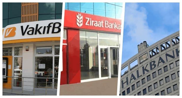Fitch Ratings'ten üç bankaya ilişkin yeni not!