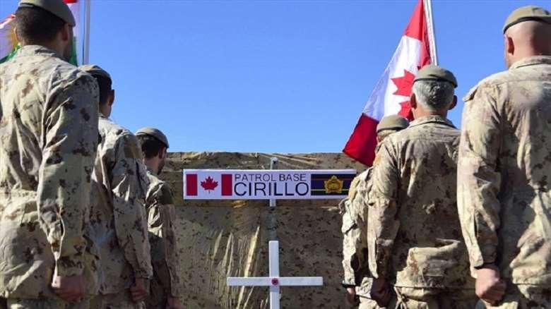 Kanada güçlerini Irak'tan çekti: Sebebi ise Covid-19