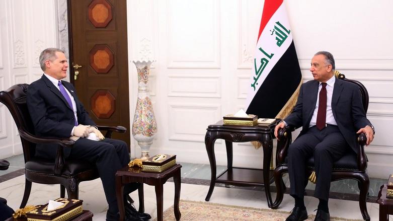 Kazımi: Irak, yabancı güçlerin çıkar alanı olmayacak