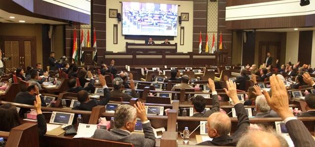 KDP: Hükümetin Covid-19 kararlarını desteliyoruz