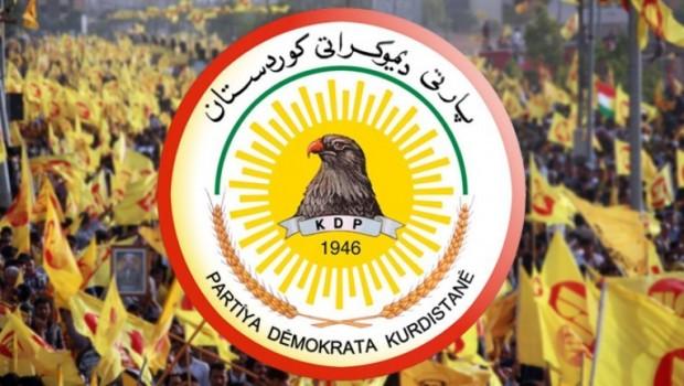 KDP'den Kazımi'ye eleştiri: Kürtlerin hakkı verilmedi
