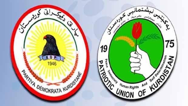 KDP'den KYB'ye IŞİD tepkisi: Kabul edilemez...