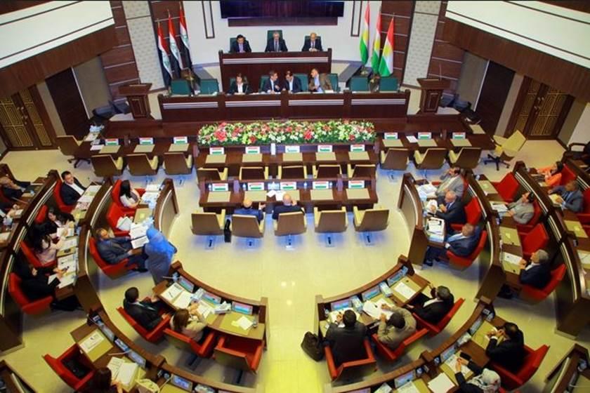 Kürdistan Parlamentosu 1992 seçiminin yıl dönümü