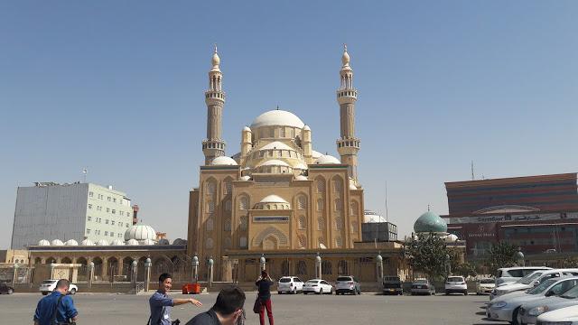 Kovid-19 | Kürdistan'da camiler Pazartesi günü açılacak