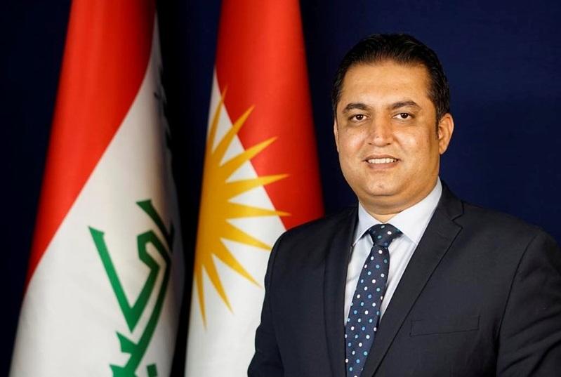 Kürdistan Eğitim Bakanlığı'ndan Covid-19 bildirisi