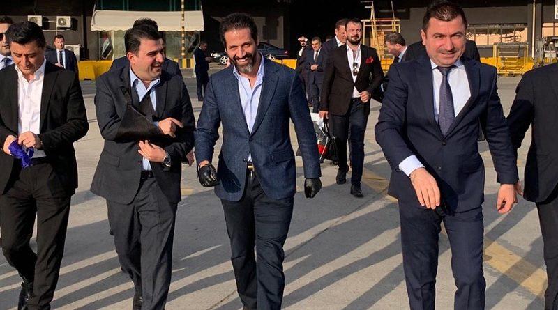 Kürdistan heyeti Erbil'e döndü, görüşmeler sürecek...