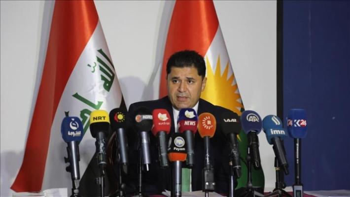 Kürdistan'da Kovid-19 bilançosu: 17 Milyar Irak Dinarı harcandı