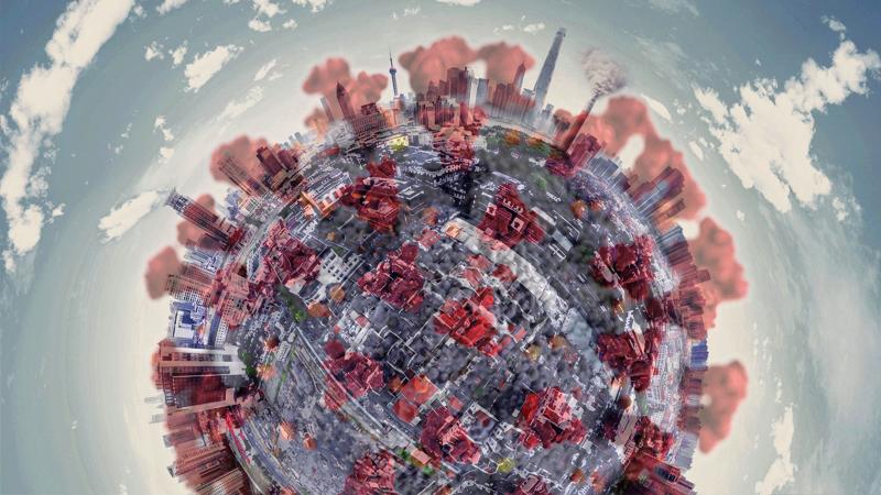 Die Welt: Covid-19 salgını sonrası 'Küreselleşme' bitecek