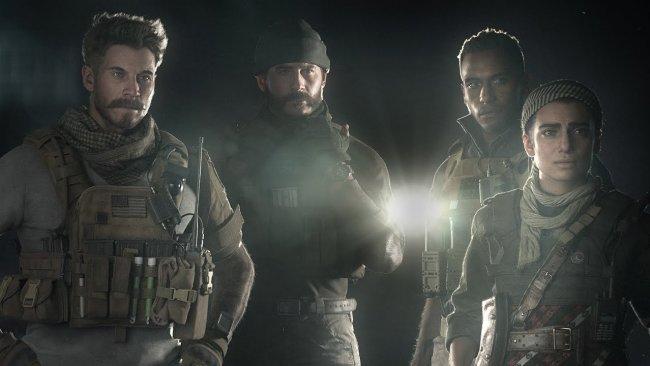 ABD'li yazar: 'Call Of Duty' Kürdistan coğrafyasından yararlanabilir