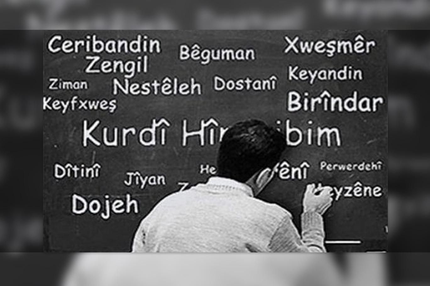 Kürtçe kurslar, online olarak sürecek: Yoğun talep...