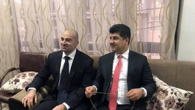 ABD'den Mustafa Salimi ile ilgili KYB'ye sert eleştiri