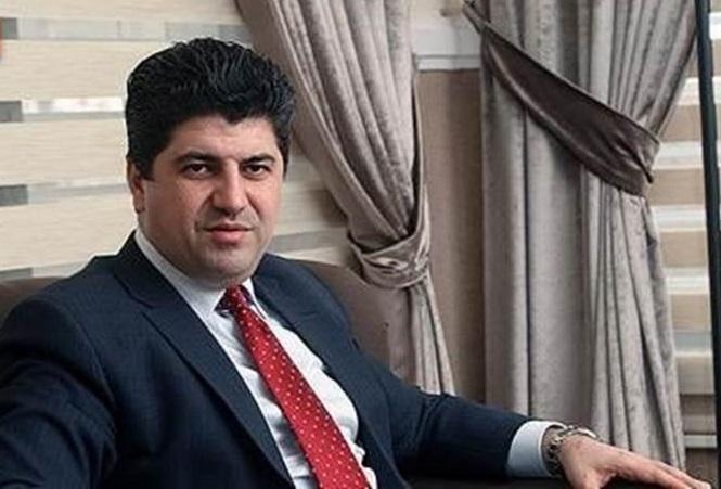Kürt Akademisyen: Lahur, ihanetin sembolü haline geldi