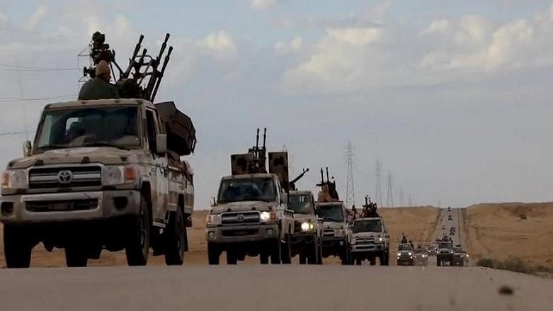 SOHR: Türkiye, Libya'ya Suriye'den 500 savaşçı gönderdi
