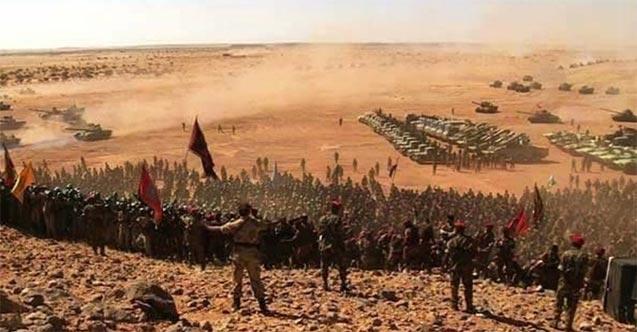Alman basını: Türkiye, Libya'da kalıcı olmak için sahada