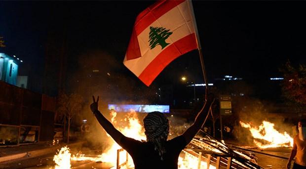 BM'den Lübnan uyarısı: Endişe verici!