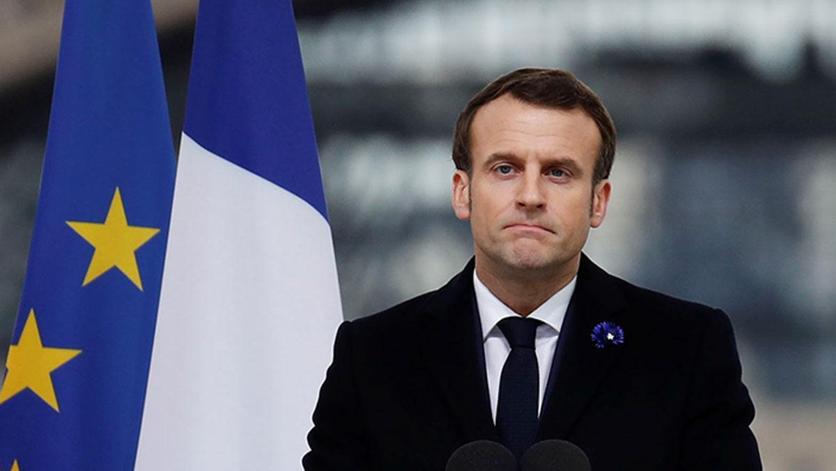 Fransa: AB ülkeleri ile sınırlar Eylül'e kadar kapatılabilir