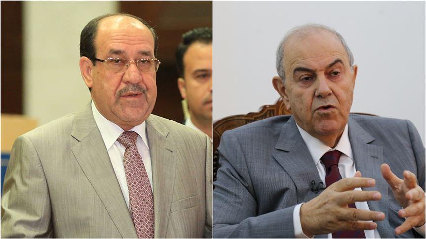 Kazımi'nin kabinesine Allavi ve Maliki'den veto kararı