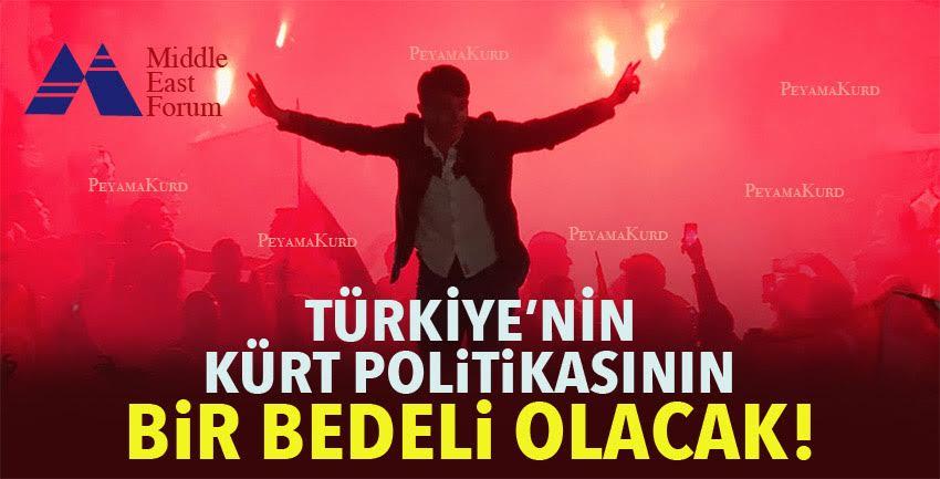 Türkiye'nin bir sonraki kralı Kürtler mi?
