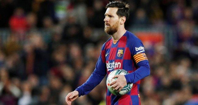 En çok değer kaybeden oyuncu Messi oldu