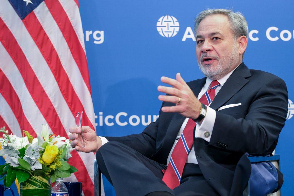 ABD'den Mesrur Barzani'ye teşekkür ve işbirliği mesajı