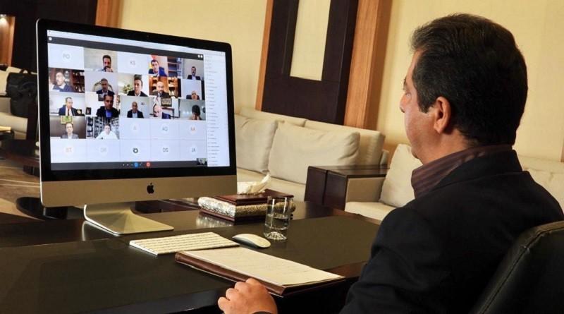 Kürdistan Hükümeti'nden, Bağdat görüşmeleri ve Kovid-19 açıklaması