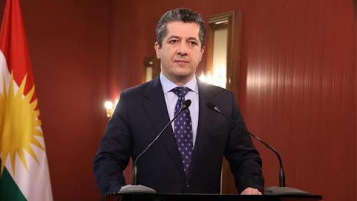 Başbakan Barzani'den desteklerimiz devam edecek mesajı